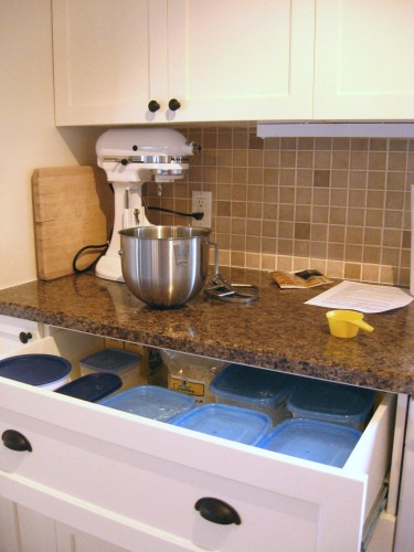 DIY Kitchen Renovation - The Baking Beauties