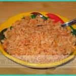 Mexican Rice!