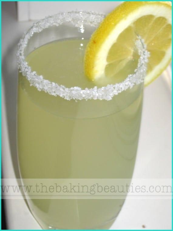 Best Lemonade Ever - Faithfully Gluten Free