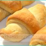Mrs. P's Yeast Rolls (Gluten Free)