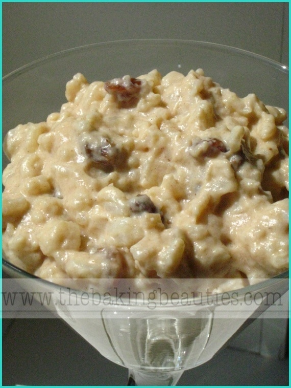 rice rice pudding creamy chocolate tapioca pudding rice pudding rice ...