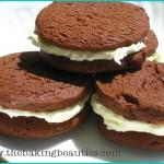 Gluten-Free Oreo Cookies