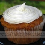 Gluten-Free Carrot Muffins/Cake