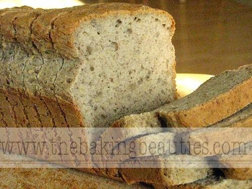 Wonderful Gluten-free Sandwich Bread | The Baking Beauties