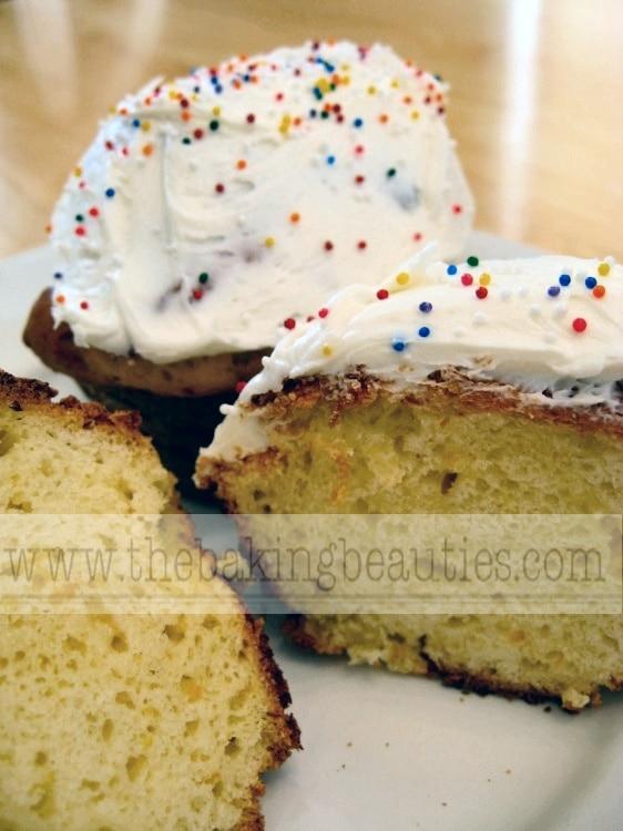 Gluten-free Paska (Easter Bread) | The Baking Beauties