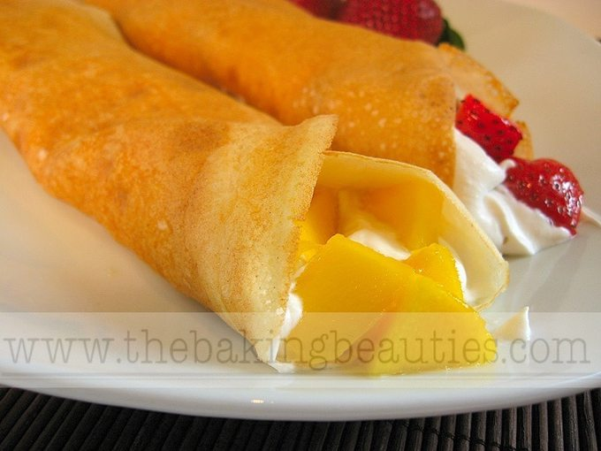 Gluten-free Crepes - Faithfully Gluten Free