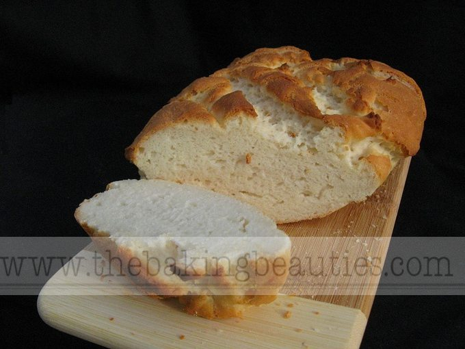 Gluten-free French Bread | The Baking Beauties