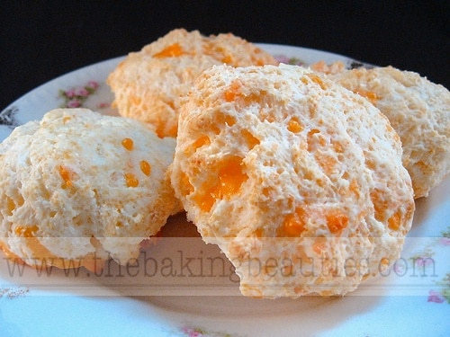 Gluten-free Buttermilk Biscuits | The Baking Beauties