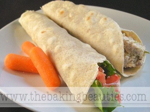 Gluten-Free Flour Tortillas - Faithfully Gluten Free