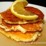 ... Potato Leek Soup Gluten Free Ricotta Lemon Pancakes Broccoli Soup
