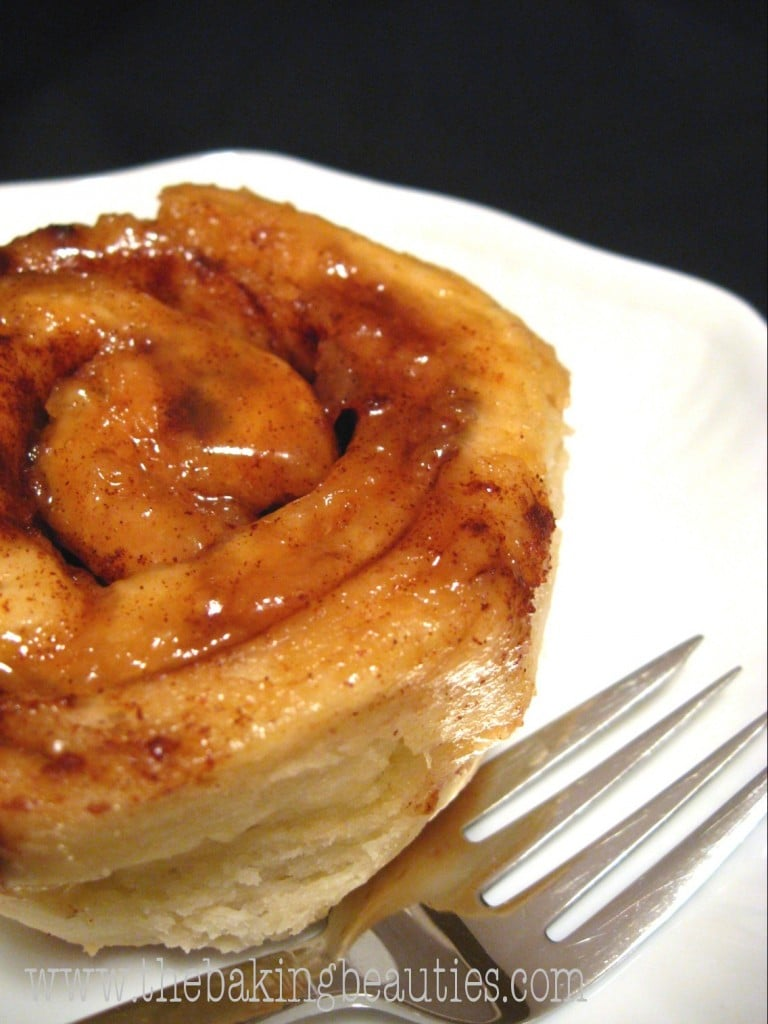 Fastest Cinnamon Buns Recipe — Dishmaps