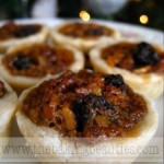 Gluten Free Butter Tarts and Pie Crust for Anything
