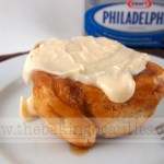 Gluten-Free Cream Cheese Cinnamon Buns