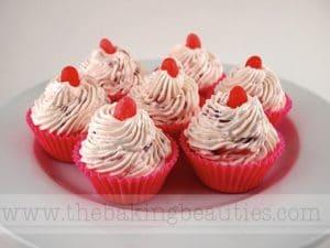 summerberrynobakecheesecupcake