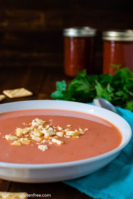 is tomato soup ok for clear liquid diet