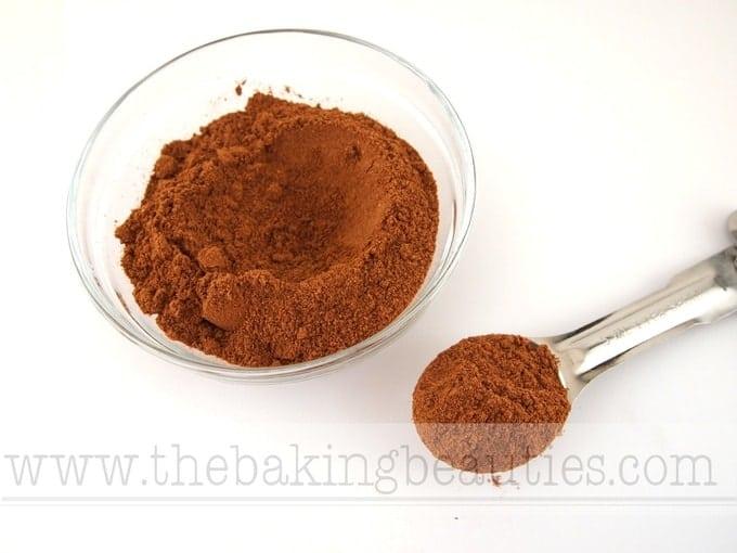 Easy to Make: Pumpkin Pie Spice