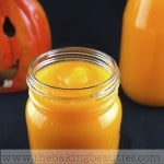Easy to Make Pumpkin Puree