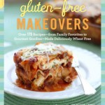 Cookbook Review ~ Gluten-free Makeovers