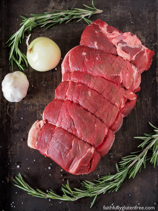 There are a lot of different cuts of roast beef, but how do you know which roast to buy? Whether you're looking for the right roast for a quick weeknight dinner, or trying to impress your future in-laws, this guide will help you to make the right decisions at the meat counter.