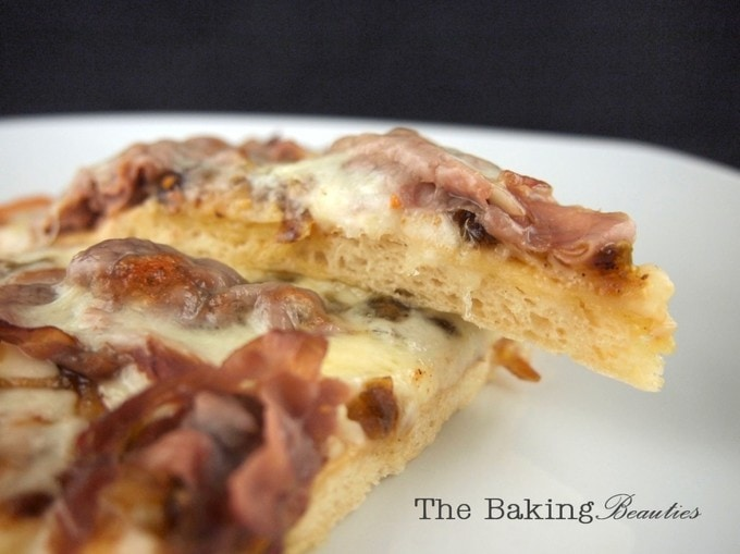 Thick And Chewy Gluten Free Pizza Crust Faithfully Gluten Free