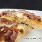Chewy Gluten Free Pizza Crust {And Philly Cheese Steak Pizza}