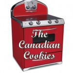 Introducing, the Canadian Cookies (and March Madness GIVEAWAY!)