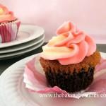 Gluten-free Neapolitan Cupcakes
