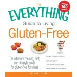 I've Written a Book! The Everything Guide to Living Gluten Free