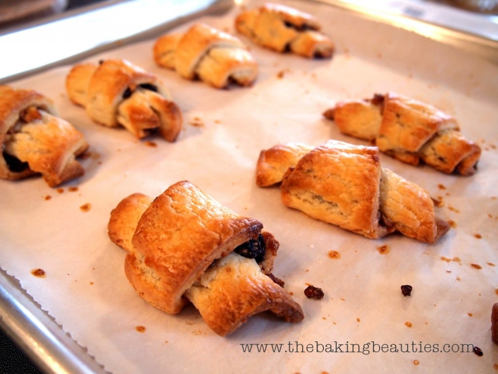 Gluten-Free Rugelach from Gluten-Free Baking for the Holidays by ...
