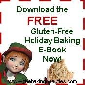 Gluten Free Recipes for the Holidays - Faithfully Gluten Free
