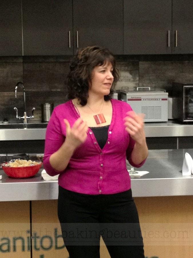Getty Stewart - Prairie Fruit Cookbook