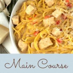 Gluten-free Main Course Recipes