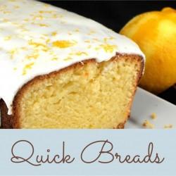 Gluten-free Quick Bread Recipes