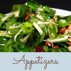 Gluten-free Appetizer Recipes