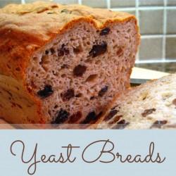 Gluten-free Yeast Bread Recipes
