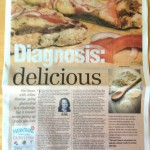 Diagnosis: Delicious – Living Gluten-free to Treat Celiac Disease