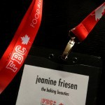 Canada's First Food Bloggers Conference, Eh?