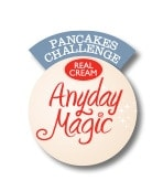 Anyday Magic Pancake Challenge