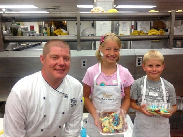 Fairmont Cooks with Kids | The Baking Beauties