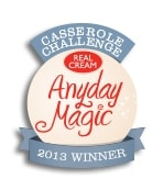 Ultimate Casserole Challenge Winner