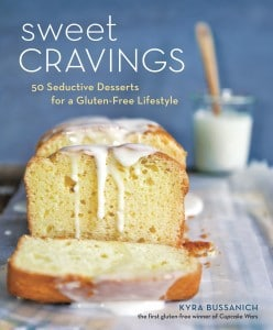 Review of Sweet Cravings by Kyra Bussanich