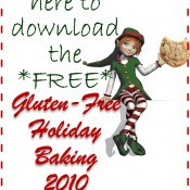 FREE Holiday E-Book ~ The Baking Beauties
