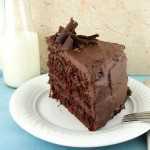 15 Gluten Free Chocolate Cake Recipes