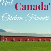 Meet Canada's Chicken Farmers