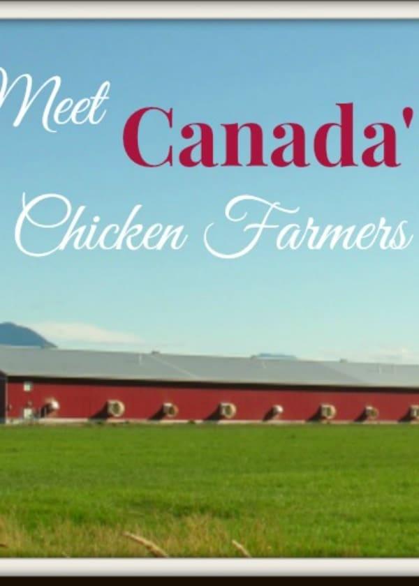 Meet Canada's Chicken Farmers
