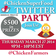 Join the CFC Twitter Party