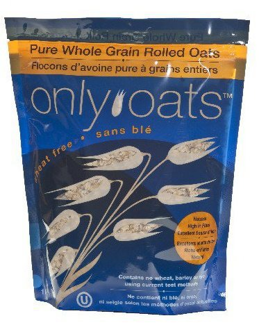 OnlyOats by Avena Foods