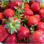 Gluten Free Recipes Featuring Strawberries