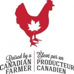 Is your Chicken Raised by a Canadian Farmer? #RaisedByACDNFarmer #ChickendotCA