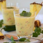 Anyday Magic Chilled Soup Challenge